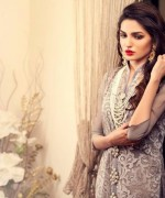 Kanav Evening Wear Collection 2015 For Women 001