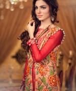 Kanav Evening Wear Collection 2015 For Women 0011