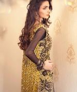 Kanav Evening Wear Collection 2015 For Women 003