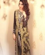 Kanav Evening Wear Collection 2015 For Women 004