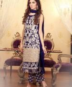 Kanav Evening Wear Collection 2015 For Women 006