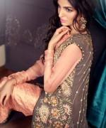 Kanav Evening Wear Collection 2015 For Women 007