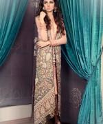 Kanav Evening Wear Collection 2015 For Women 008