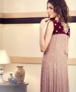 Kanav Evening Wear Collection 2015 For Women 009
