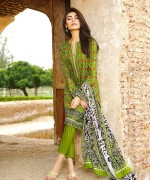 Khaadi Lawn Collection 2015 Volume 2 For Women 0010