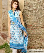 Khaadi Lawn Collection 2015 Volume 2 For Women 0012