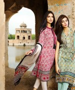 Khaadi Lawn Collection 2015 Volume 2 For Women 0013