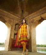 Khaadi Lawn Collection 2015 Volume 2 For Women 0014