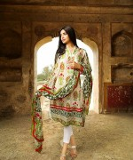 Khaadi Lawn Collection 2015 Volume 2 For Women 0015