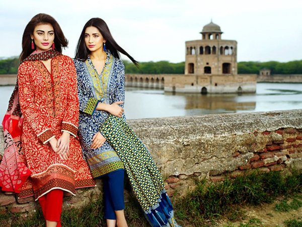 Khaadi Lawn Collection 2015 Volume 2 For Women 0016