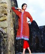 Khaadi Lawn Collection 2015 Volume 2 For Women 0017