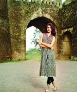 Khaadi Lawn Collection 2015 Volume 2 For Women 004