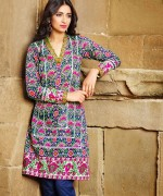 Khaadi Lawn Collection 2015 Volume 2 For Women 005