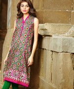 Khaadi Lawn Collection 2015 Volume 2 For Women 006