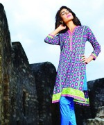 Khaadi Lawn Collection 2015 Volume 2 For Women 007