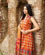 Khaadi Lawn Collection 2015 Volume 2 For Women 008