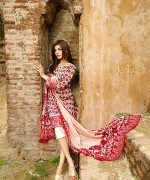 Khaadi Lawn Collection 2015 Volume 2 For Women 009
