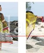 Lala Vintage Lawn Dresses 2015 For Summer 2