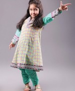Leisure Club Kids Wear Collection 2015 For Summer 4