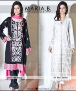 Maria B Ready To Wear Dresses 2015 For Summer 2