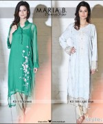 Maria B Ready To Wear Dresses 2015 For Summer 4