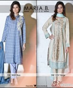Maria B Ready To Wear Dresses 2015 For Summer 5