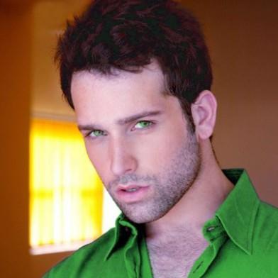 Model Abdullah Ejaz