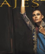 Mohsin Naveed Ranjha Majesty Collection 2015 For Women 001