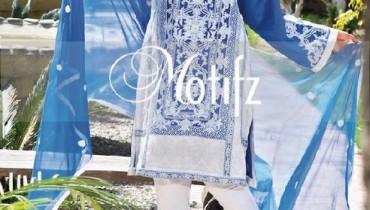 Motifz Lawn Dresses 2015 Volume 2 For Summer 1