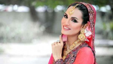 Nadia Hussain Wants To Work In Pakistani Movies Than Indian Movies