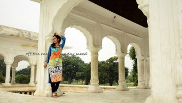 Off The Rack By Sundas Saeed Summer Collection 2015 For Women 0014