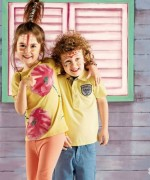 Outfitters Junior Summer Collection 2015 For Kids 1