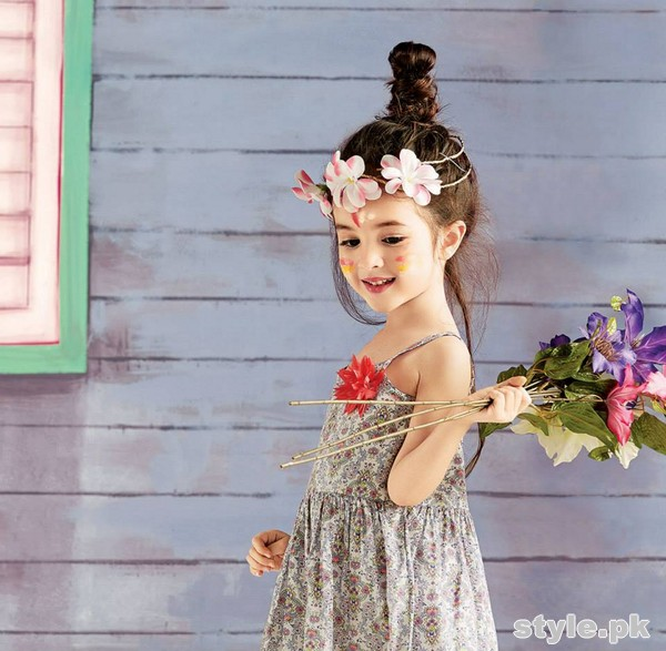 Outfitters Junior Summer Collection 2015 For Kids 5
