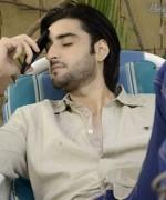 Pakistani Actor Agha Ali Biography 0011