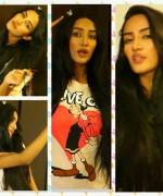 Pakistani Actress And Model Mathira Profile 0020