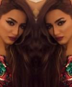 Pakistani Actress And Model Mathira Profile 012