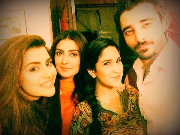 Pakistani Actress Anoushay Abbasi Profile And Pictures 005