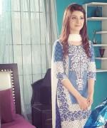 Pakistani New Actress Moomal Khalid Biography 002