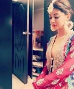 Pakistani New Actress Moomal Khalid Biography 003