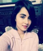 Pakistani New Actress Nimra Khan 005