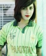 Pakistani New Actress Nimra Khan 006