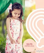 Pepperland Summer Collection 2015 For Kids 1