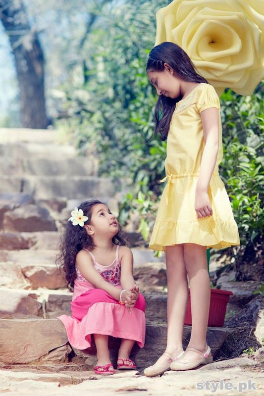 Pepperland Summer Collection 2015 For Kids 6
