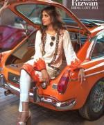 Saira Rizwan Lawn Dresses 2015 For Summer 3