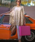 Saira Rizwan Lawn Dresses 2015 For Summer 4