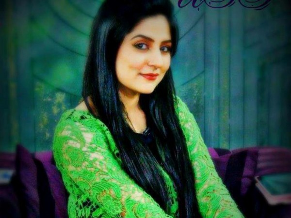 Sanam Baloch Pakistani Actresses Who Always Stay In Their Limits