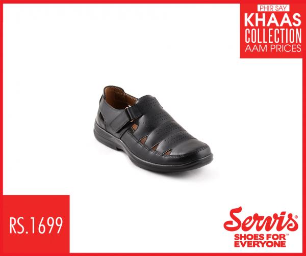 Servis Summer Footwear Collection 2015 For Men 0011