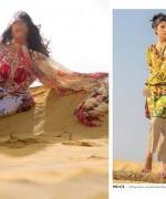 Shamaeel Ansari Summer Collection 2015 For Women 001