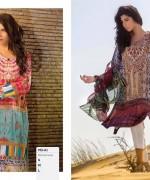 Shamaeel Ansari Summer Collection 2015 For Women 002