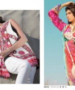 Shamaeel Ansari Summer Collection 2015 For Women 005